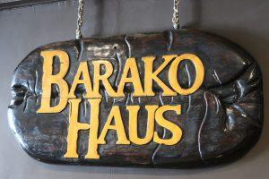 Barko Haus