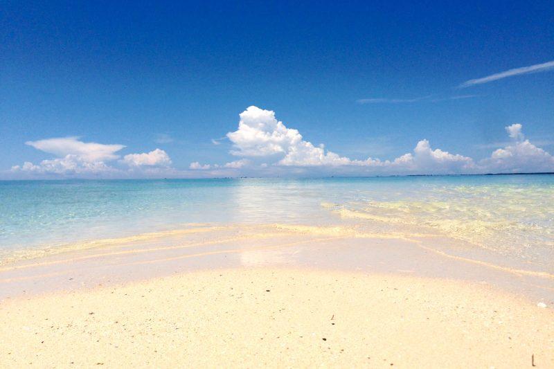 パンダノン島