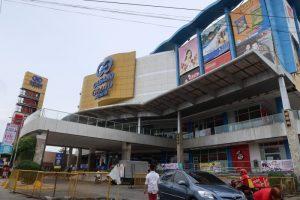 【ガイサノ・グランドモール】マクタン島のショッピングセンター