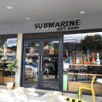 SUBMARINE GIFT SHOP