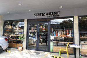 マクタン島でセブ島お土産を買うなら【SUBMARINE GIFT SHOP】