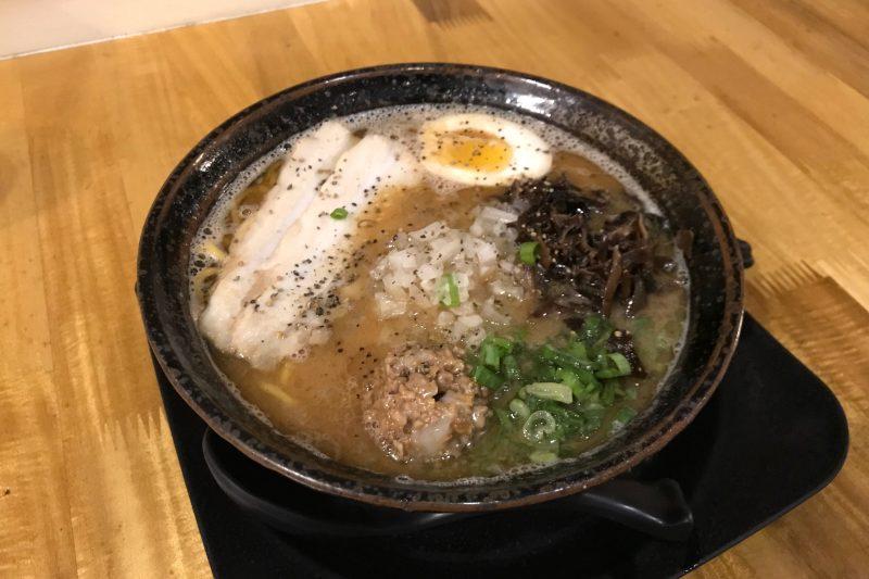 【浜風(Hamakaze)】セブ島の鶏白湯ラーメン屋