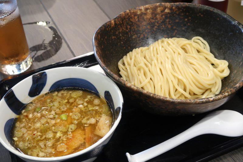 【三ツ矢堂製麺】セブ島初出店の日本の有名ラーメン屋