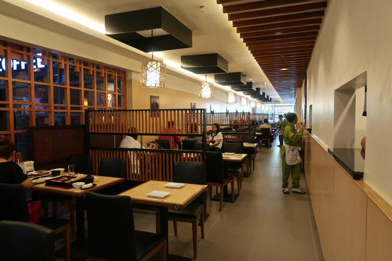 呑ん気(NONKI)の店内