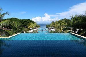 【セブ島旅行体験談】セブ島は国内旅行よりも安く済むかもしれません。