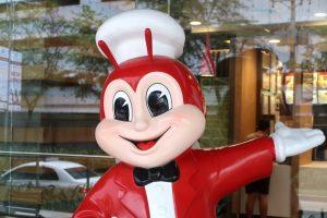 【ジョリビー】フィリピン大人気ファストフードを完全攻略