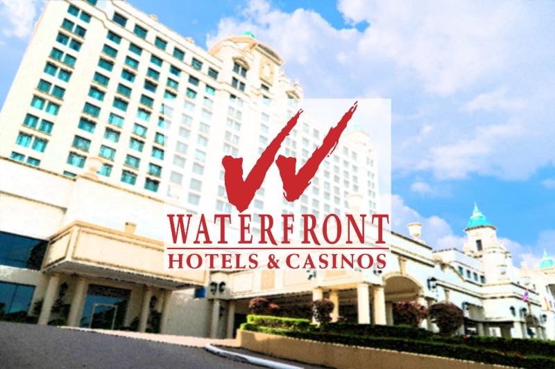 【ウォーターフロント・セブシティ】カジノあり!セブ市内の大型ホテル