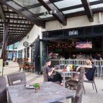 【THE SOCIAL】セブ島アヤラモールのおすすめレストラン