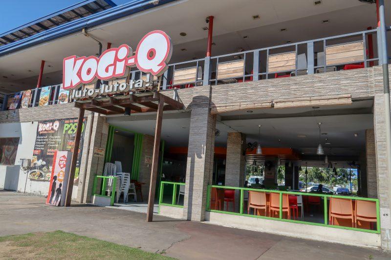 パークモール(Parkmall)のKOGI-Q
