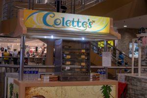 SMシティのColette's