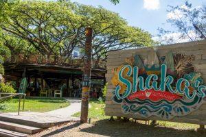セブ島ITパークのShaka's