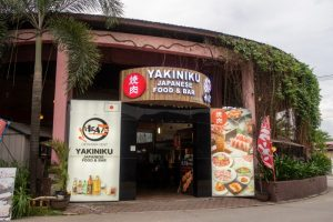 【OKINAWA HEAT 沖縄ヒート】セブ島焼肉食べ放題&ステーキの日本食レストラン