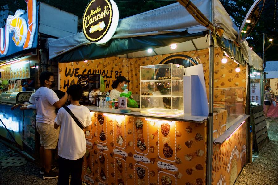 Sugbo Mercadoのドリンク・デザート